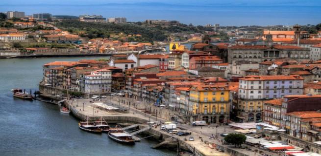 """""""Cidade do Porto""""  Porto, o melhor destino europeu cidadedoPorto 655x320"""