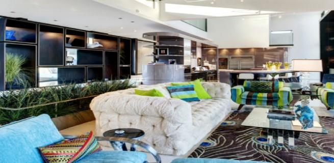 """""""sala inspiração de Carnaval""""  Top salas com decoração inspirada no Carnaval salainspiradanoCarnaval 655x320"""