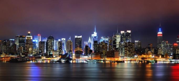 """""""Nova Iorque na decoração""""  Dicas de decoração com influência Americana New York 682x308"""