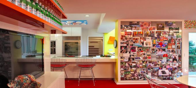 """""""Cozinha com fotos""""  O desafio da lente: decorar com fotografia cozinhacomfotos2 682x308"""