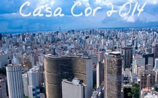 """""""Casa Cor 2014""""  5 Top Feiras e Shows de Decoração e Design no mundo feiracasacor 320x200"""