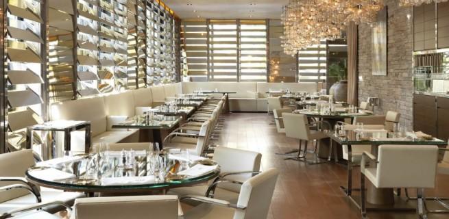 """""""Melhores restaurantes de Milão""""  Diversão em Milão: onde jantar durante o Salão do Móvel Milan City Guide Best Bars in Milan Restaurant Gold DG 655x320"""