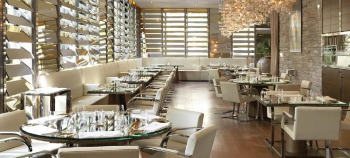 """""""Melhores restaurantes de Milão""""  Diversão em Milão: onde jantar durante o Salão do Móvel Milan City Guide Best Bars in Milan Restaurant Gold DG 682x308"""