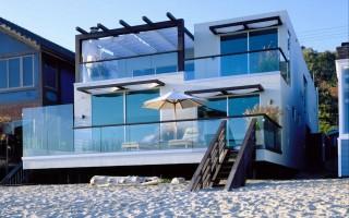 """""""casa de praia""""  Inspiração: Como decorar a casa de praia beach house weather 320x200"""