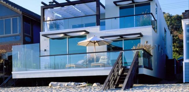 """""""casa de praia""""  Inspiração: Como decorar a casa de praia beach house weather 655x320"""