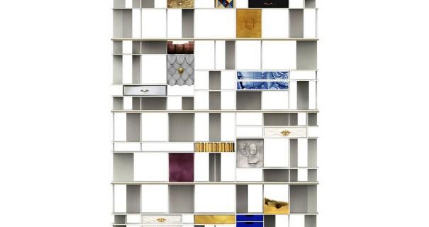 """""""Collecionista da Boca do Lobo""""  Top 10 estantes de livros criativas collecionistabl 605x320"""