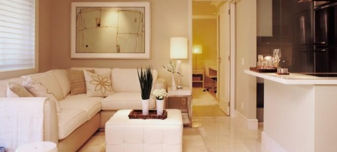 """""""Sala de estar pequena, como decorar""""  Decoração: Como decorar uma sala pequena sala de estar de flat no bairro do itaim em sao paulo reformado e decorado por oscar mikail 1294938798612 956x5001 682x308"""