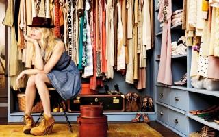 """""""Closet ou guarda roupa de sonho""""  Como fazer um closet: tenha o guarda-roupa dos seus sonhos Closet II 320x200"""