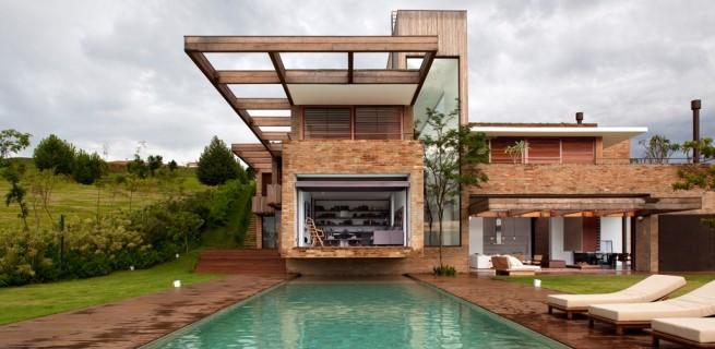 Arquitetura: Quem é Arthur Casas ?  Arquitetura: Quem é Arthur Casas ? mp quinta baroneza arthur casas 4 655x320