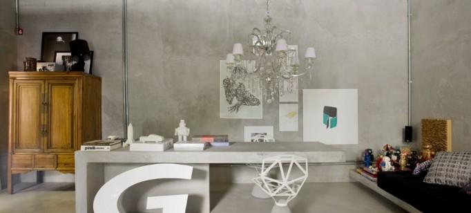 """""""Guilherme Torres""""  Arquitetura: Quem é o Arquiteto Guilherme Torres? 1 guilherme torres casa 682x308"""