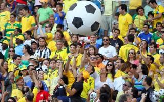 """""""Torcidas na Copa do Mundo 2014""""  As melhores torcidas da Copa do Mundo fc472ed403 torcida08 320x200"""