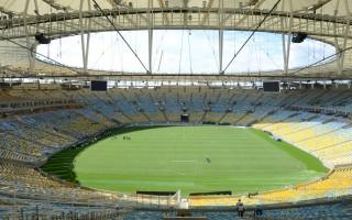 """""""Estádio do Maracanã, final da Copa do Mundo 2014""""  Maracanã: o estádio que recebe a final da Copa do Mundo 2014 3c5cedde8e2081bcfb03909798e4dfce 320x200"""