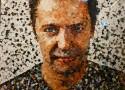 """""""Arte brasileira: 10 nomes a reter""""  A arte brasileira pelo mundo: 10 nomes a reter Autorretrato 125x90"""