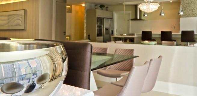 """""""Decoração moderna para apartamento de férias""""  Decoração moderna e funcional para apartamento de férias modern project 6 655x320"""
