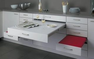 Decoração Pra Casa: 5 Maneiras de Melhorar a Cozinha 5 Maneiras de Melhorar a Cozinha Decoração Pra Casa: 5 Maneiras de Melhorar a Cozinha moveis a medida para cozinhas pequenas 320x200