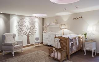 """""""Como decorar o quarto de bebé""""  Como decorar o quarto de bebé quarto do bebc3aa   mariana sabino 320x200"""