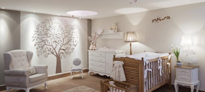 """""""Como decorar o quarto de bebé""""  Como decorar o quarto de bebé quarto do bebc3aa   mariana sabino 682x308"""