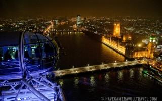 """""""Londres: o que ver em Setembro""""  Londres em Setembro: o que ver view of london at night london eye london i076192200 320x200"""
