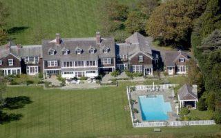 Casa & Decoração: onde vai viver o Casal Clooney  Casa & Decoração: onde vai viver o Casal Clooney la house2 1 320x200