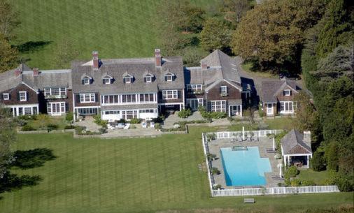 Casa & Decoração: onde vai viver o Casal Clooney  Casa & Decoração: onde vai viver o Casal Clooney la house2 1
