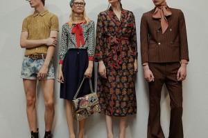 Backstage da Coleção Primavera/Verão 2016 da Gucci | Fotografia: Virginia Arcaro  Nova era Gucci: 3 coisas que você precisa saber nova era da gucci tres coisas que voce precisa saber 011 300x200