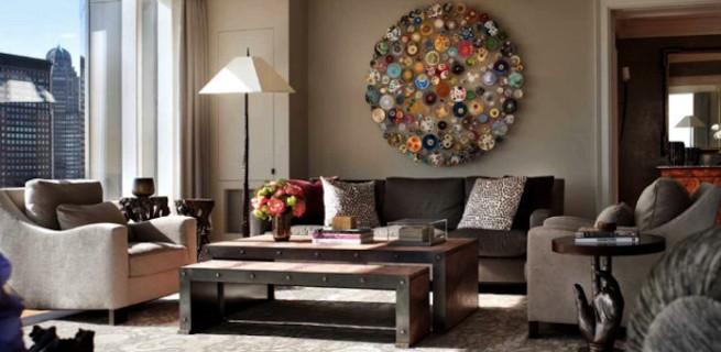 6-dicas-para-adicionar-arte-na-decoracao-da-sua-sala-de-estar-capa  6 dicas para dar um toque de arte à decoração da sua sala de estar 6 dicas para adicionar arte na decoracao da sua sala de estar capa 655x320