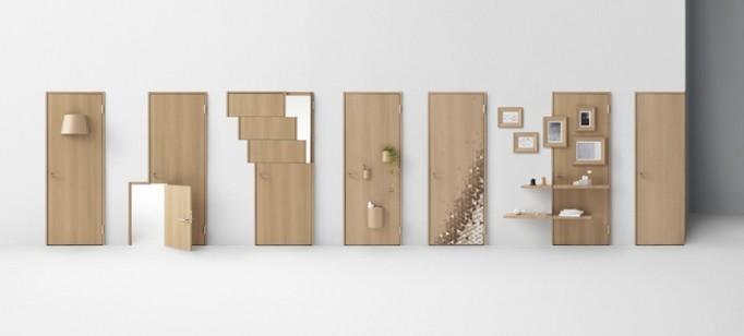 design-seven-doors-nendo-capa  Studio Nendo transforma o uso tradicional das portas e revela funções inovadoras design seven doors nendo capa1 682x308
