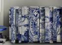 Heritage, da Boca do Lobo é uma herança portuguesa com certeza  Azulejos na Decoração: uma herança portuguesa com certeza azulejos heranca portuguesa com certeza cover 125x90