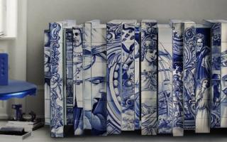 Heritage, da Boca do Lobo é uma herança portuguesa com certeza  Azulejos na Decoração: uma herança portuguesa com certeza azulejos heranca portuguesa com certeza cover 320x200