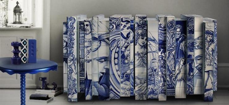 Heritage, da Boca do Lobo é uma herança portuguesa com certeza  Azulejos na Decoração: uma herança portuguesa com certeza azulejos heranca portuguesa com certeza cover